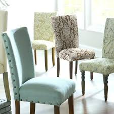 Padded Dining Room Chairs Ideas Only On Upholstered Fabric