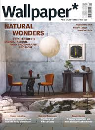 100 Best Magazines For Interior Design Wallpaper Magazine Home Garden