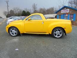100 Ssr Truck For Sale 2005 Chevrolet SSR For Nationwide Autotrader