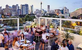 The Best Rooftop Bars In Sydney - Concrete Playground | Concrete ... The Best Bars In The Sydney Cbd Gallery Loop Roof Rooftop Cocktail Bar Garden Melbourne Sydneys Best Cafes Ding Restaurants Bars News Ten Inner City Oasis Concrete Playground 50 Pick Up Top Hcs Top And Pubs Where To Drink Cond Nast Traveller Small Hidden Secrets Lunches