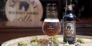 Kentucky Pumpkin Barrel Ale Glass by Kentucky Bourbon Barrel Ale Pours Into New Territories