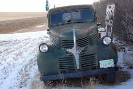 Truck Parts: Vintage Dodge Truck Parts