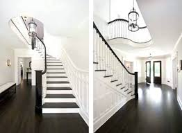 Restaining Wood Floors Without Sanding by Dark Wood Floors With White Cabinets Restaining Wood Floors