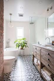 29 fabulous farmhouse small bathroom decorating ideas