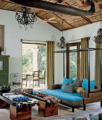 British Colonial Style At Baghvan Safari Lodge India Via Architectural Digest
