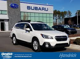 Subaru Outback For Sale In Raleigh, NC 27601 - Autotrader