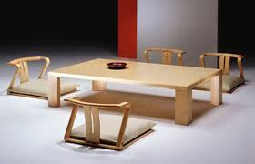 Japanese Dining Table And Chairs Ikea