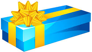 Blue Gift Box Png Clipart Best Web Rh Clipartpng Com