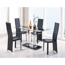 Dining Room Chairs For Glass Table by Dining Sets Dcg Stores