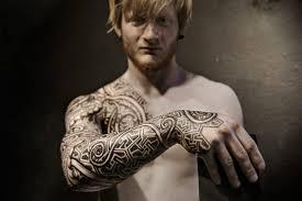 Tattoos By Peter Madsen
