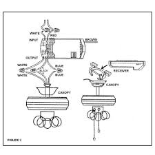 Harbor Breeze Ceiling Fan Capacitor Location by Wiring Diagrams Harbor Breeze Fans Hampton Bay Ceiling Fan