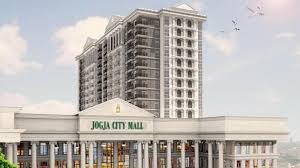 Jogja City Mall Bakal Jadi One Stop Entertainment Di Yogya