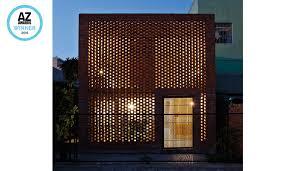 104 Residential Architecture Magazine 2016 Az Awards Winner Best Azure Azure