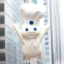 Pumpkin Pie Urban Dictionary by Small Bakery Learns Not To Mess With The Pillsbury Doughboy Food