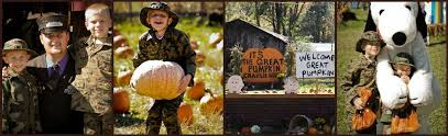 Mccalls Pumpkin Patch Haunted House by 10 Awesome Pumpkin Patches Across The U S