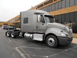 100 Used Semi Trucks For Sale In Illinois 2015 Ternational ProStar Plus Sleeper Truck N13 450HP