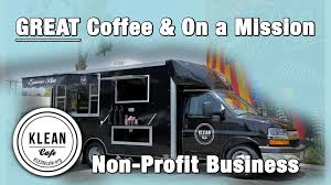 KLEAN Cafe Food Truck - Great Coffee & On A Mission - YouTube Mobile Coffee Truck For Drinker Photo Stock Photos Images The 10 Most Popular Food Trucks In America Starbucks Is Bring Trucks To College Campuses Business How To Build A Truck Better Rival Bros Youtube Progress And Updates Opendoor Diy Pallet Wall Coffee Stuff Pinterest Vintage Food Sale Cversion Restoration Vasitos Sets Up Shop Rio Rico Local News Stories