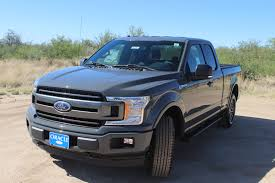 100 Truck Stop Tucson Az New 2018 Ford F150 For Sale Or Lease Near AZ VIN