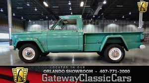 1964 Jeep J200 Gateway Classic Cars Orlando #144 - YouTube