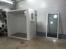 vente chambre froide chambre froide vitrée casa flor à 2400 88100 dié des