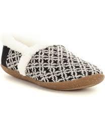 women s slippers dillards