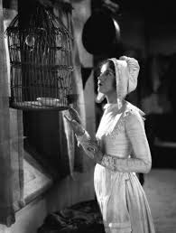Lillian Gish in a scene from The Scarlet Letter 1926