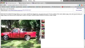 Cheap Trucks: Cheap Trucks On Craigslist