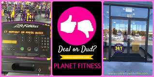 Planet Fitness Tanning Beds by Running With Ollie Planet Fitness Deal Or Dud