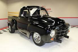 1950 Studebaker Pickup Stock # 16056V For Sale Near Henderson, NV ... Classic Studebaker Trucks For Sale Timelesstruckscom 1950 Truck Classiccarscom Cc1045194 Truck Is Back On The Road The Wichita Eagle 1953 Pickup Sale 77740 Mcg Vintage Cars Searcy Ar Lucilles Vintiques Perfect Teal Rusty A Bit Wrinkled 1959 4e7 Rm Sothebys 1951 12ton Arizona 2011 1963 Champ 1907988 Hemmings Motor News 1949 Show Quality Hotrod Custom Muscle Car Hot Rod Network