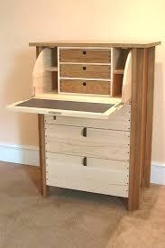 oak writing bureau uk luxury warren bureau