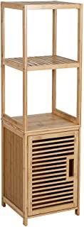 suchergebnis auf de für badschrank bambus küche