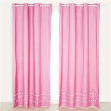 Kmart White Sheer Curtains by Roomates Eyelet Curtain Pair Pink Kmart Wish List