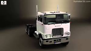 Mack F700 Tractor Truck 1962 By 3D Model Store Humster3D.com - YouTube Test Drive Mack Trucks Pinnacle Model Semitruck Rt Dutchahrenz Matrucks 79 R And Yes Titan Series Utica Inc Tri Axle Model Rb Dump Truck My Pictures Pinterest A Special Is Back Evel Knievel Combo Moves Closer To Its 1983 Dm685sx Tandem Axle Tank Truck For Sale By Arthur Trovei Hoods Cluding Ch Visions Rd Drive Macks Freshed Granite Boosts Comfort Equipment Modification Of American Trucks Specialist In Lego Technic 2in1 Hicsumption