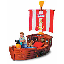Buy Little Tikes - Pirate Toddler Bed For CAD 299.99 | Toys R Us Canada Little Tikes 2in1 Food Truck Kitchen Ghost Of Toys R Us Still Haunts Toy Makers Clevelandcom Regions Firms Find Life After Mcleland Design Giavonna 7pc Ding Set Buy Bake N Grow For Cad 14999 Canada Jumbo Center 65 Pieces Easy Store Jr Play Table Amazon Exclusive Toy Wikipedia Producers Sfgate Adjust N Jam Pro Basketball 7999 Pirate Toddler Bed 299 Island With Seating