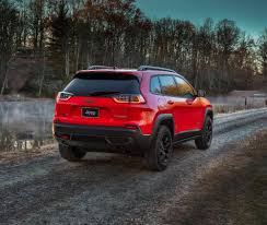 New 2019 Jeep Cherokee For Sale Near Springfield, IL; Decatur, IL ...