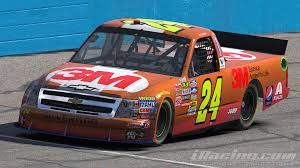 2015 3M Jeff Gordon