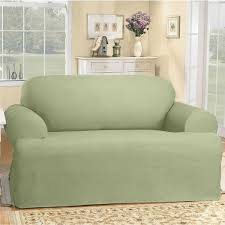 Rv Jackknife Sofa Slipcover Centerfieldbar by Sleeper Sofa Slipcover T Cushion Centerfieldbar Com