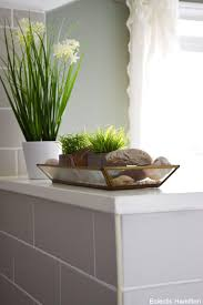 pflanzen für mein badezimmer und einblicke endlich mal