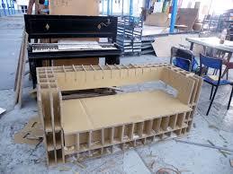 fabrication d un canapé fabriquer structure canapé ciabiz com