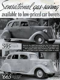1936 Nash & LaFayette Car Ad–2 Page Ad – Myn Transport Blog