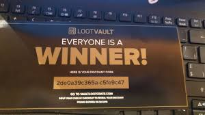 Loot Vault Golden Ticket (please Comment If You Claimed It ... Loot Crate June 2014 Review Transform Coupon Code Vault Golden Ticket Please Comment If You Claimed It Crate Sanrio Coupon Code Fresh Step Lweight Best Loot Modellscom Coupons Sb Muscle Free Shipping Prezibase Man Child Of Mine Carters Secret Promo Codes Hidden Prizes Deals Uk Thick Quality Glass Crates Promo Stein Mart Charlotte Locations Dragon Gourmet Does Qdoba Give Student Discounts March 2017 Primal Spoilers Nerdspan