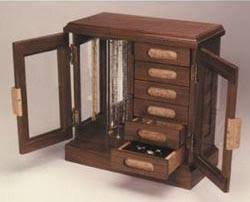 jewelry boxes u0026 music box woodworking plans