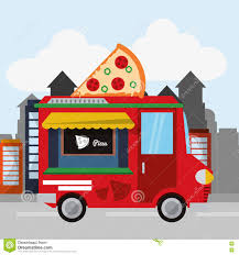 Colorful Food Truck Design Stock Vector. Illustration Of Truck ... Sticks Bricks Mobile Wood Fired Pizza Food Truck Terestingasfuck 2005 Wkhorse For Sale In California Luzzos Rolls Out Worlds Smallest Cart Tomorrow Eater Ny Engine 53 Tampa Trucks Roaming Hunger Pizzeria Foodtruck Gmc Mobile Kitchen For Florida Vishnus Penang Happycow 4squared All Problems Are Solved With Kono Custom Youtube Fire Goddess I Knead Stop Today Homeslice Greensboro