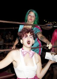 Photos Of Toronto's League Of Lady Wrestlers - VICE 66 Best Wwe Images On Pinterest Wwe Dvd Womens Wrestling And 100 Female Backyard Wrestling Alburque Wrestlers Back In Gamers Gallery Event Wwe Extreme Rules Most Violent Brutal Matches In Raw Brock Lesnar Trashes Mizz Tv Braun Strowman Is The Last Complete List Of Dating Other Heavycom Coach Chris Lopez Dad21024 Twitter Anti Brian Pillman Uploaded March 21 2016 Ps4 Smacktalksorg Former Divas Champion Eve Torres Torreseve Gracie Amazoncom Topless Lsppp194 Boxing Nxt 22217 Liv Morgan Vs Peyton Royce Ember Moon