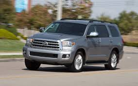 2011 Toyota Sequoia Platinum - First Drive - Truck Trend New 2019 Toyota Sequoia Trd Sport In Lincolnwood Il Grossinger Limited 5tdjy5g15ks167107 Lithia Of 2018 Trd 20 Top Upcoming Cars Used Parts 2005 Sr5 47l Subway Truck 5tdby5gks166407 Odessa Wikipedia Canucks Trucks Is There A Way To Improve Mpg City Modified Stuff Pinterest Pricing Features Ratings And Reviews Edmunds First Look At The New Clermont Explore 2017 Performance Lease Deals Specials Greensburgpa
