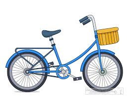 Free Bicycle Clipart Clip Art Pictures Graphics 2