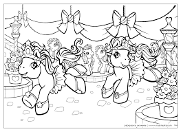 Download My Little Pony Coloring Pages 26 25 Print