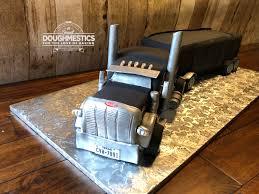 100 Semi Truck Cake Truck Cake By Sweet Doughmestics Sweet Doughmestics