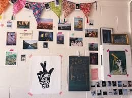 College Wall Decor