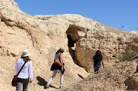 Tule Springs Fossil Beds National Monument by Tule Springs Fossil Beds National Monument Flickr